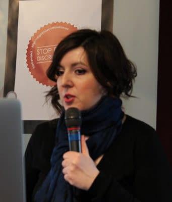 Danica Radovanovic